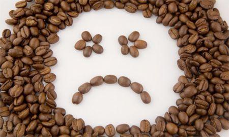 кофе смайлик