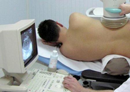 диагностика почек