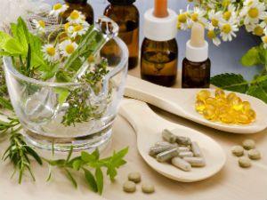 Народная медицина и медикаменты