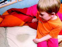 Ночной энурез у ребенка