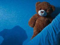 Ночное недержание мочи у ребенка